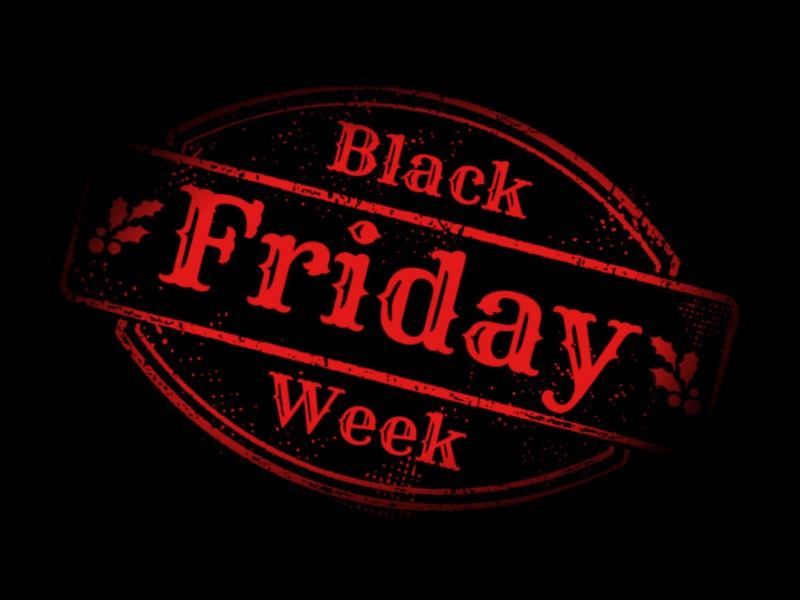 Black Friday Week u Protei!