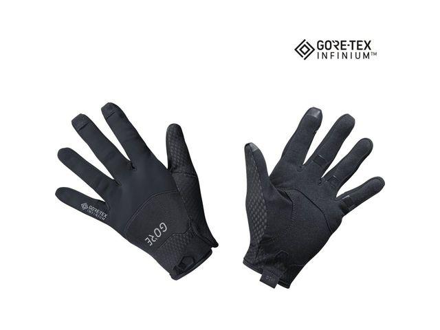 Gore rukavice C5 GTX Infinium