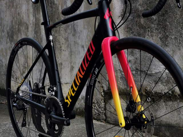Specialized ALLEZ Sprint Comp Disc 2020